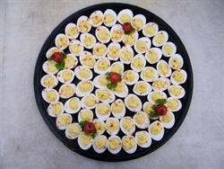 Devilled Egg Tray