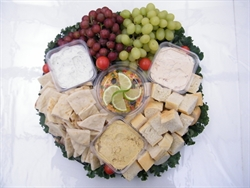 Ultimate Dip Tray